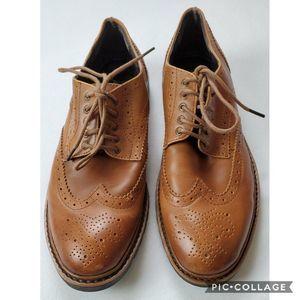Men's Mark Anthony size 10 Dress Shoes